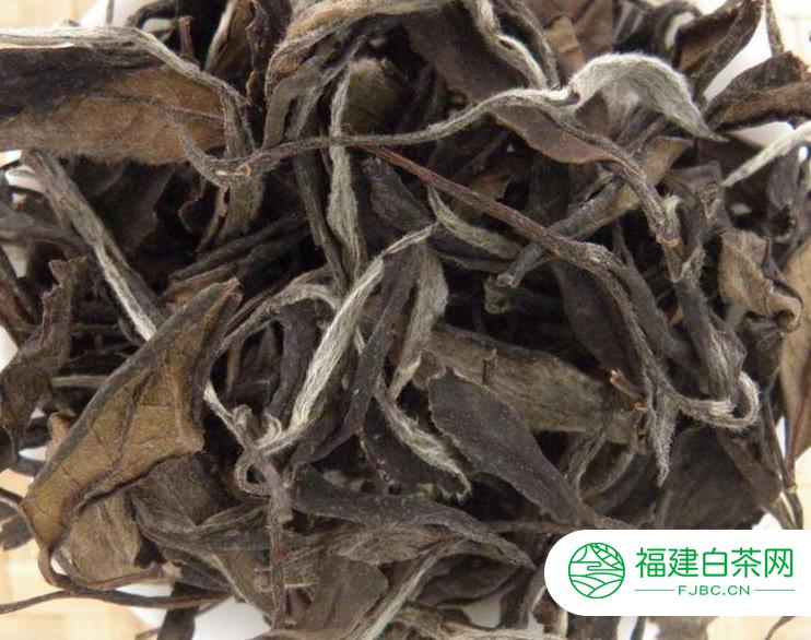 寿眉白茶具备的功效与作用