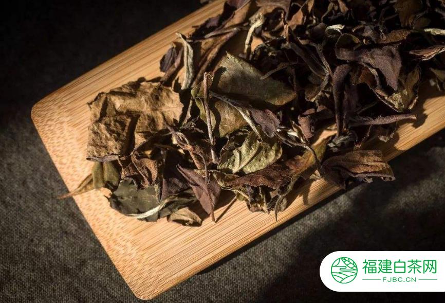 寿眉白茶的作用与好处