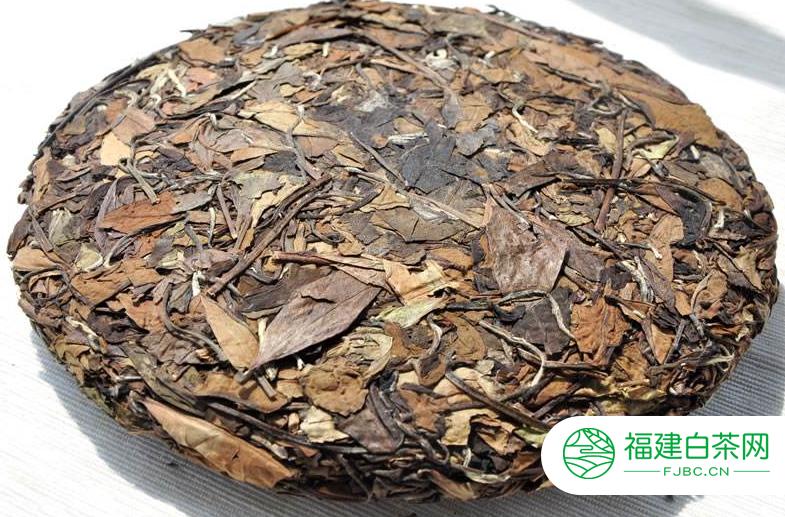 寿眉福鼎白茶的功效有哪些
