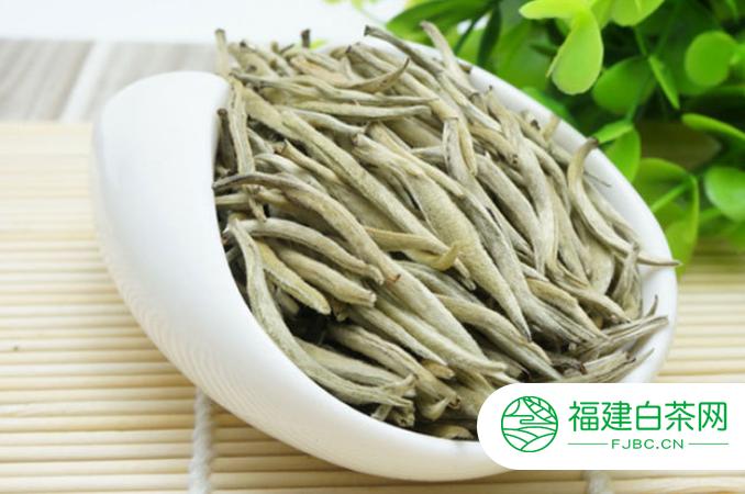 福建的白毫银针是什么茶叶类型