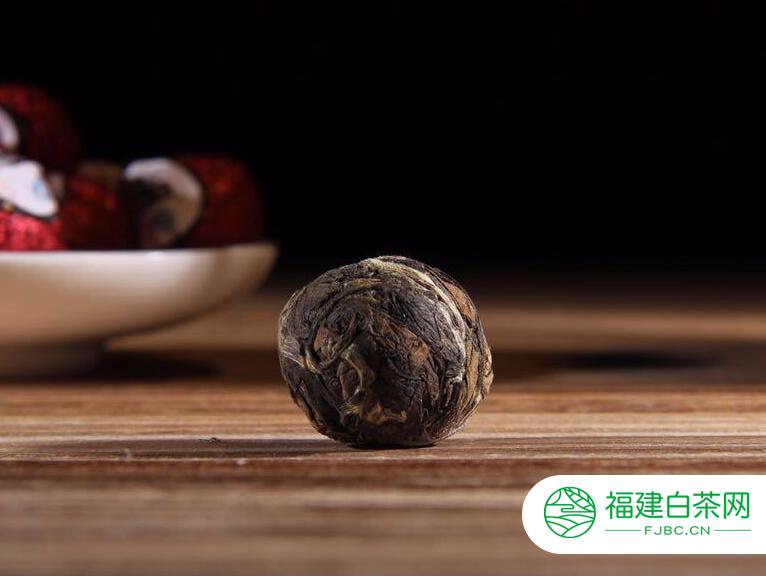 寿眉老茶有哪些特征