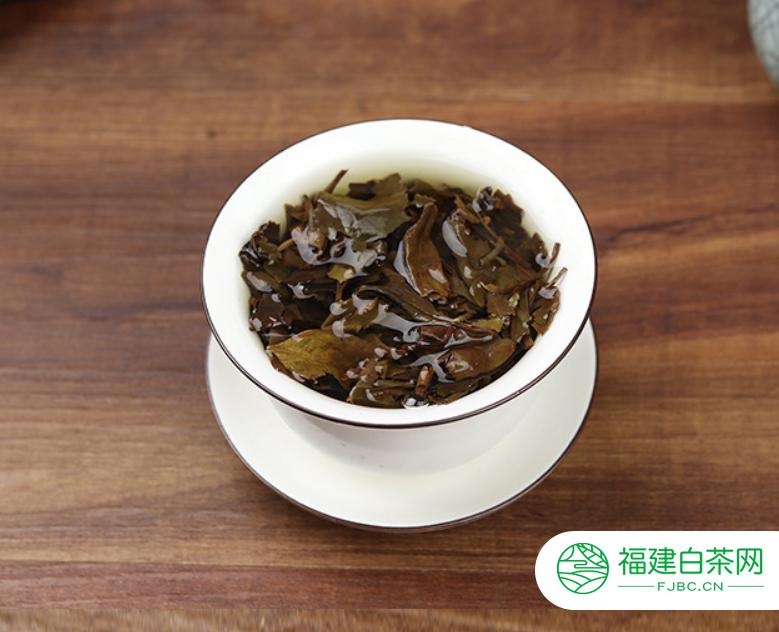 福鼎白茶寿眉保质期是多久