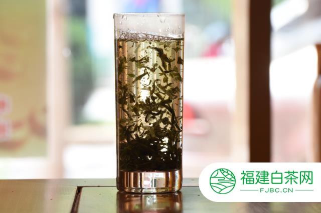 去汉口武展品茶——武汉茶博会即将举行
