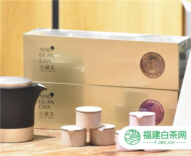 小罐茶梅江:以茶为载体实现企业使命