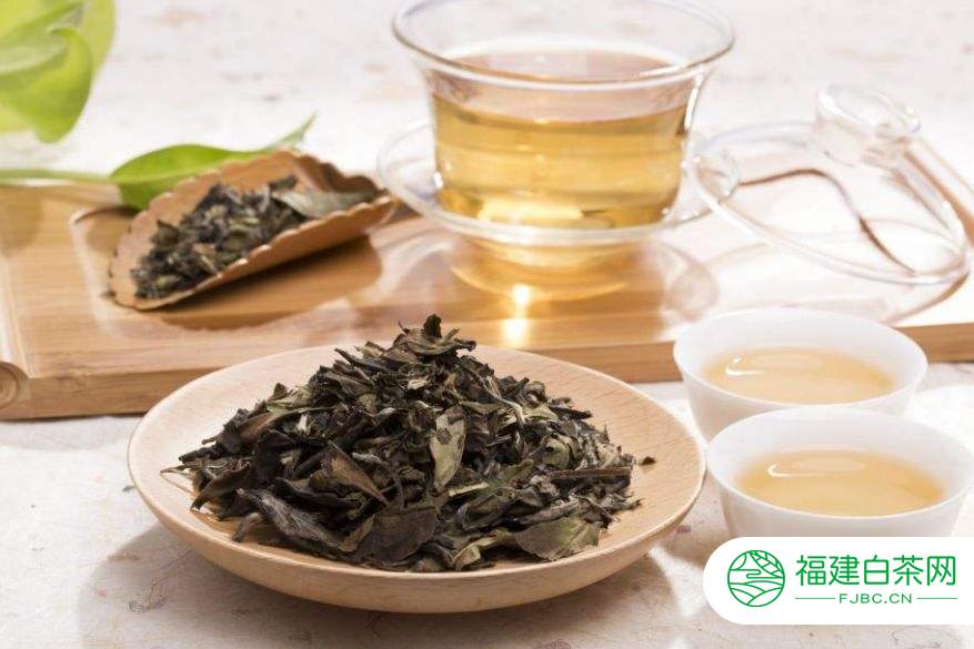 福鼎白茶的功效与作用简述