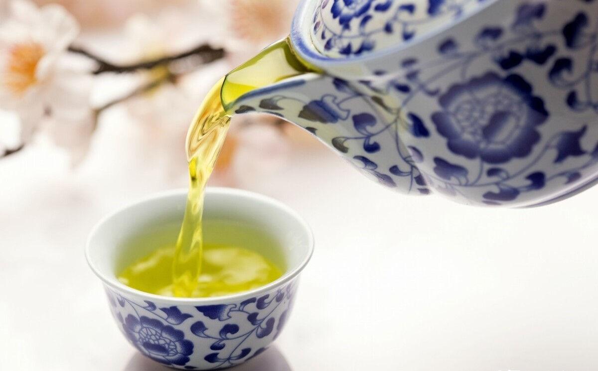 小喜年:带你领略十大名茶的风采