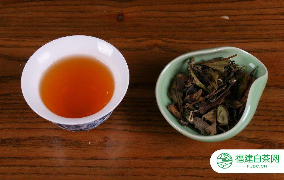 饮用白茶的功效与作用及禁忌