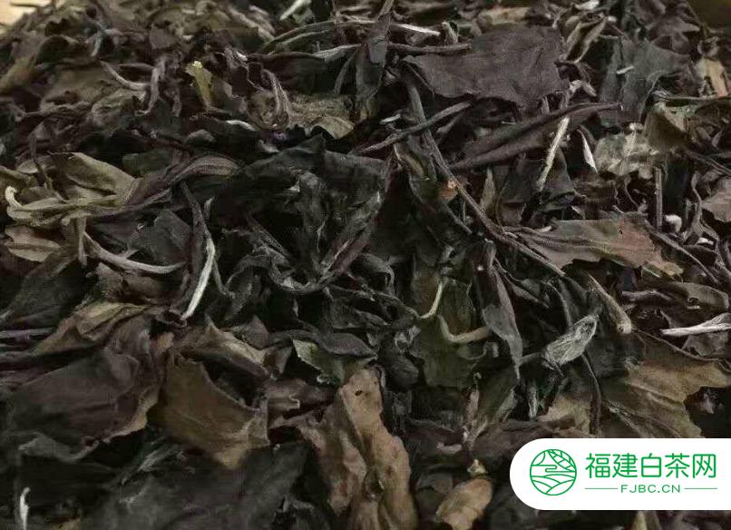 白茶是否可以长时间保存