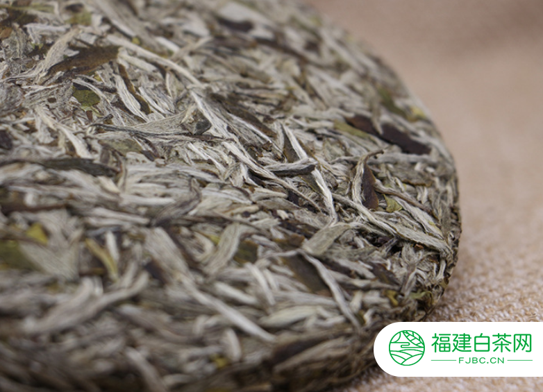 白茶美容功效与作用有哪些