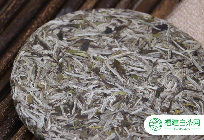 白茶有几种茶叶种类