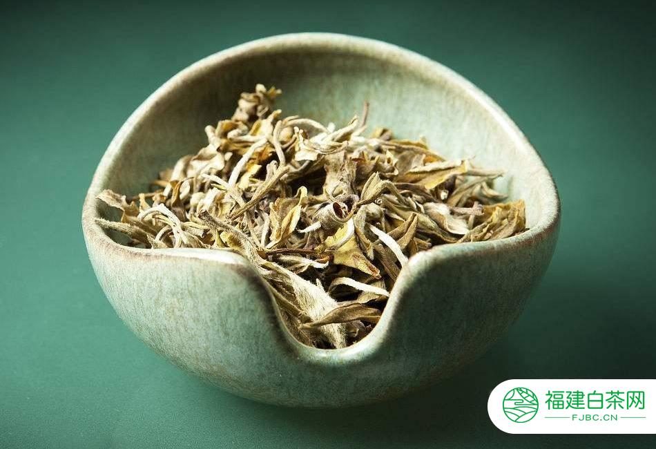 老白茶属于发酵茶是不是