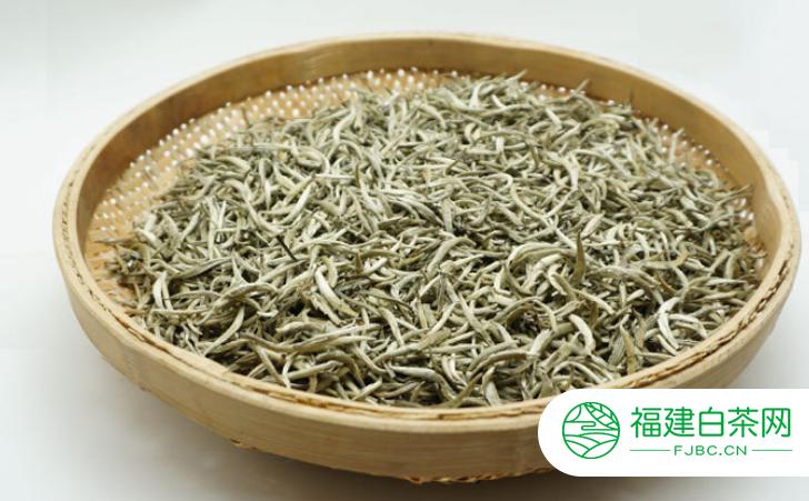 白茶可以存放多长时间