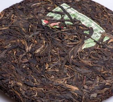 品饮普洱茶,你听说过刮风寨吗?