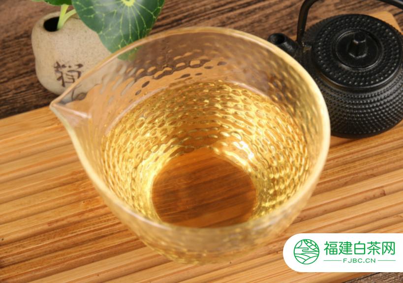 白牡丹茶保质期正常是多久