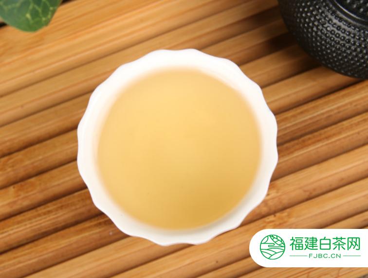 白牡丹茶白茶能放多久