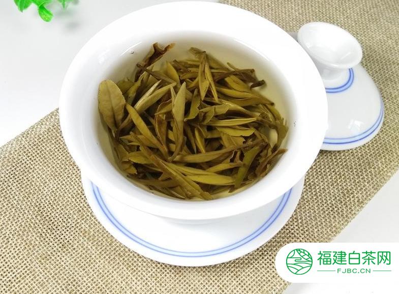 白茶和白牡丹茶的区别包括