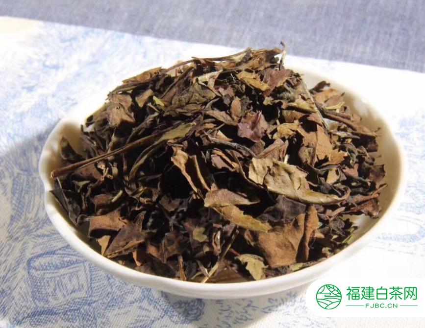 寿眉茶是什么茶