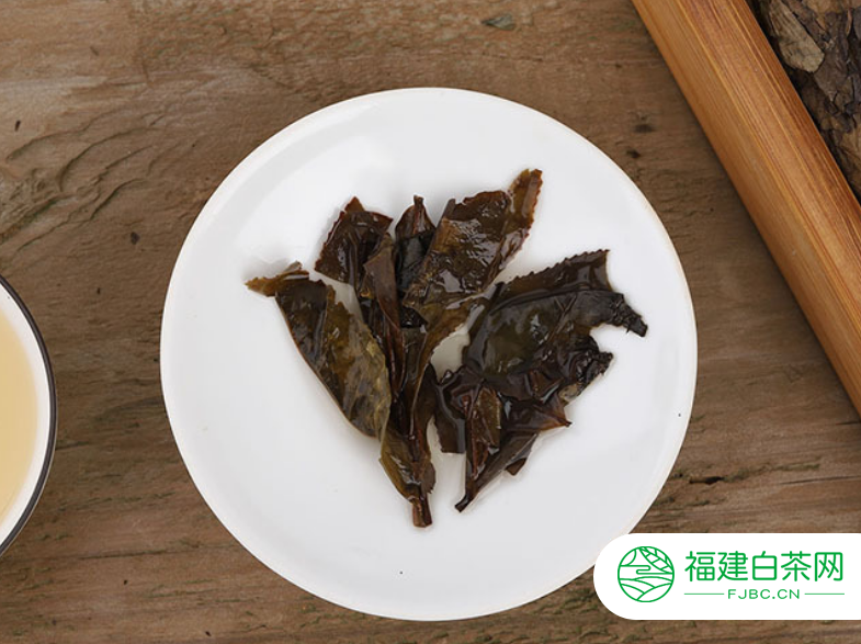 寿眉是发酵茶是不是