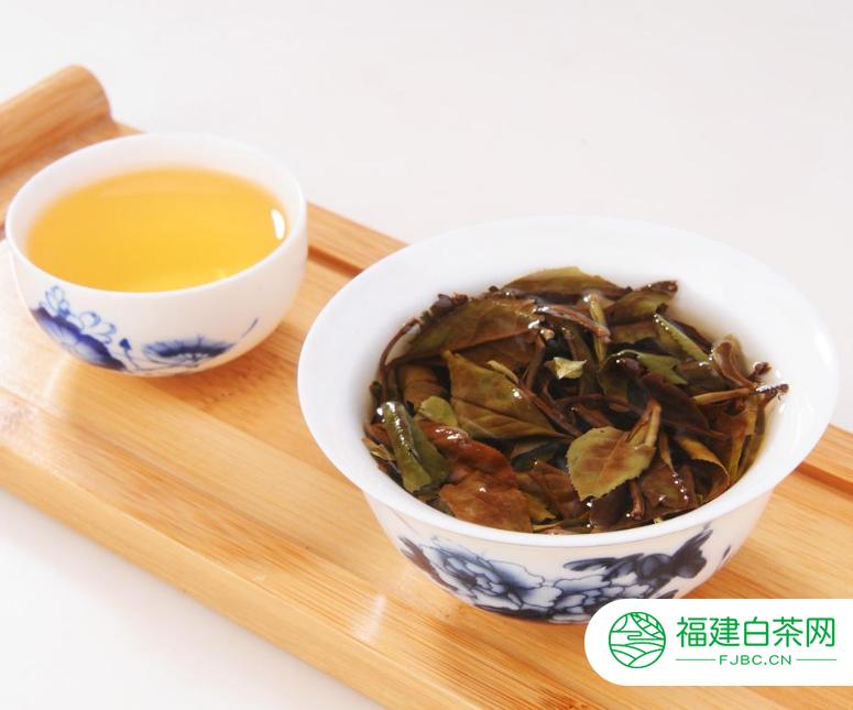 什么茶叶属于寿眉