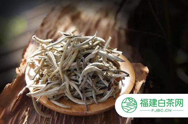白茶的加工工艺过程