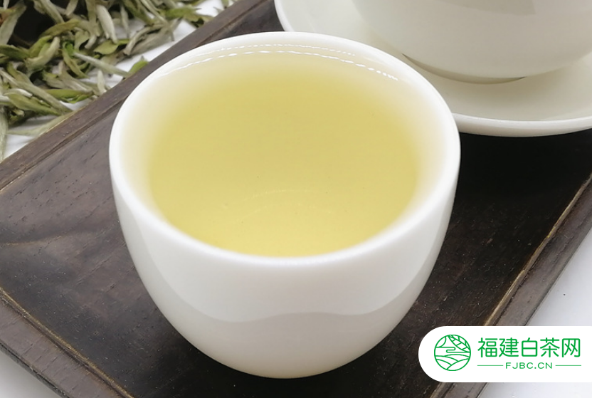 最好的白茶是哪些品种