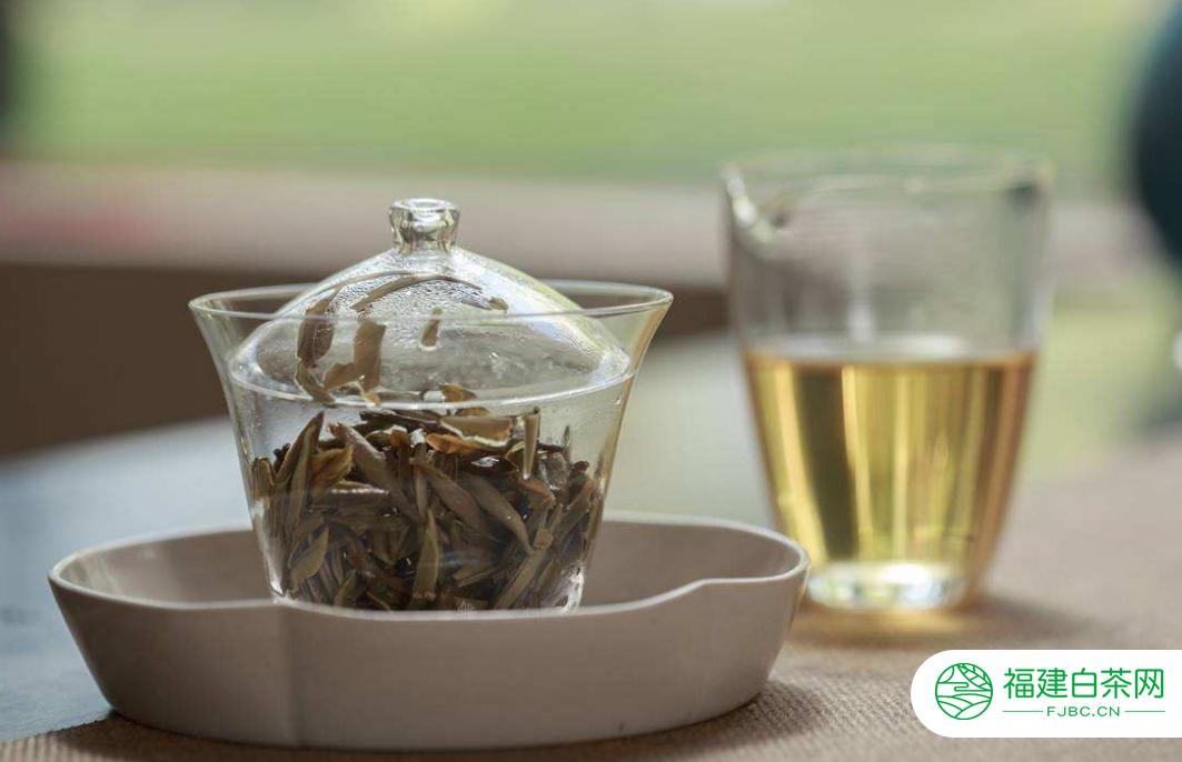 白茶的制作过程简单介绍
