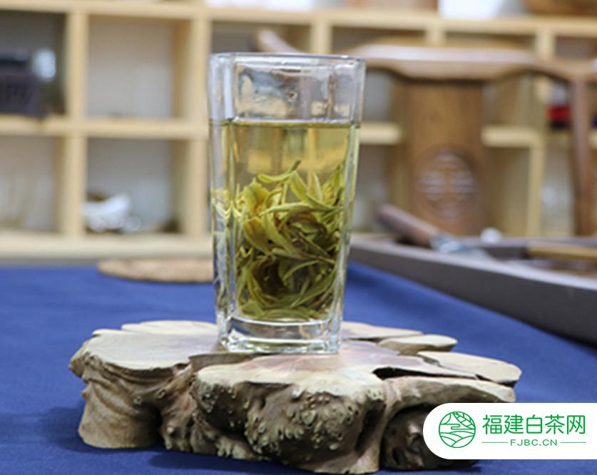 白茶在冲泡的时候需要洗茶吗
