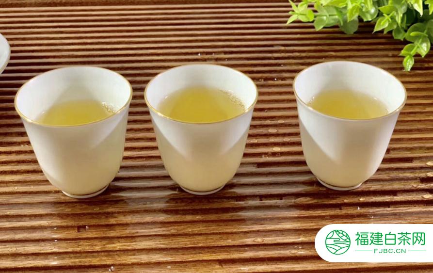 白茶是红茶系列是不是