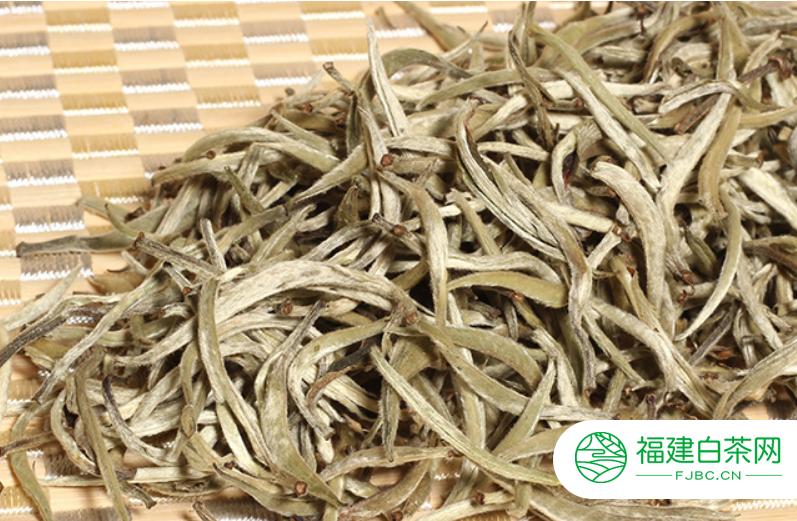 白茶的种类主要包括哪些