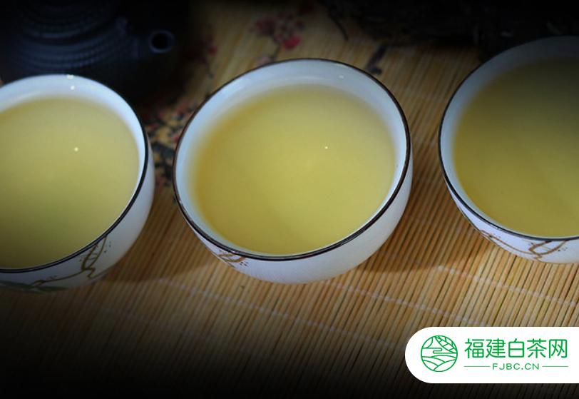 正确保存白茶的方式