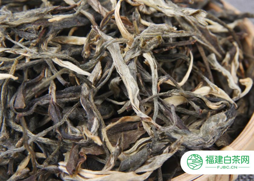 白茶的储存要求及方法