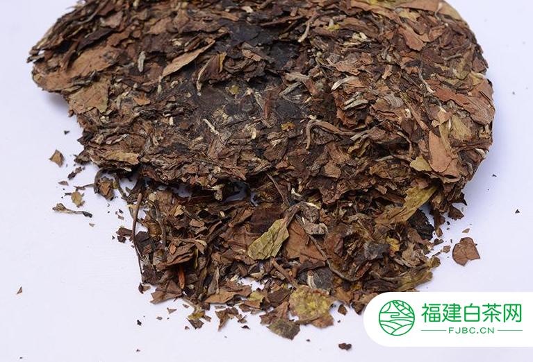 贡眉白茶保质期可以是多久