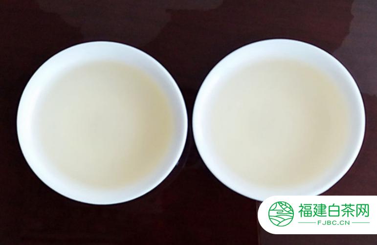 白茶保健功效及其作用简述