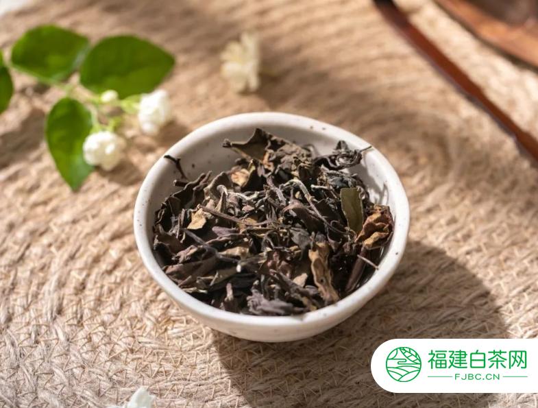 白茶是凉性的茶叶是吗