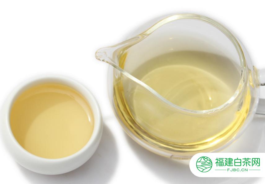 什么茶是白茶