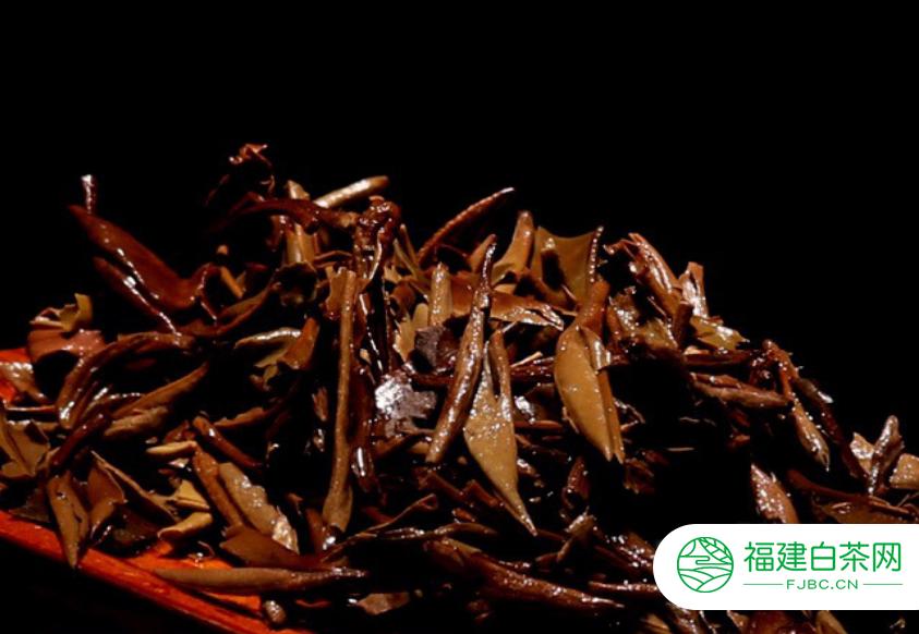 白茶保存方法及其注意事项