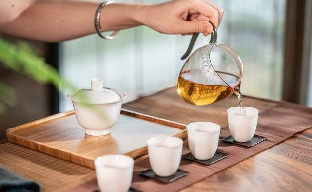 """茶的苦涩味'化得开'"""",那么这个""""化得开""""究竟是什么意思呢?"""
