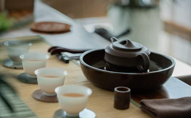 小喜年:美好总是不期而遇,小喜年寻茶之旅