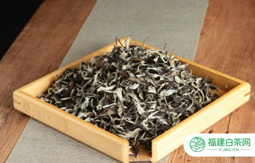 怎样辨别老白茶的好坏呢
