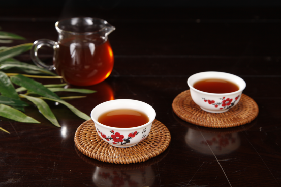 学会这六点,你就喝懂了熟茶