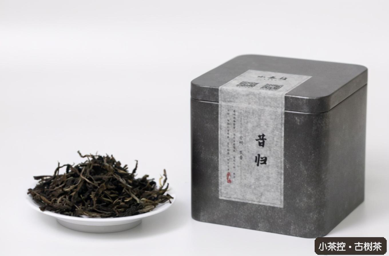茶叶,送礼.年货两相宜;古树茶,意更深.情更浓