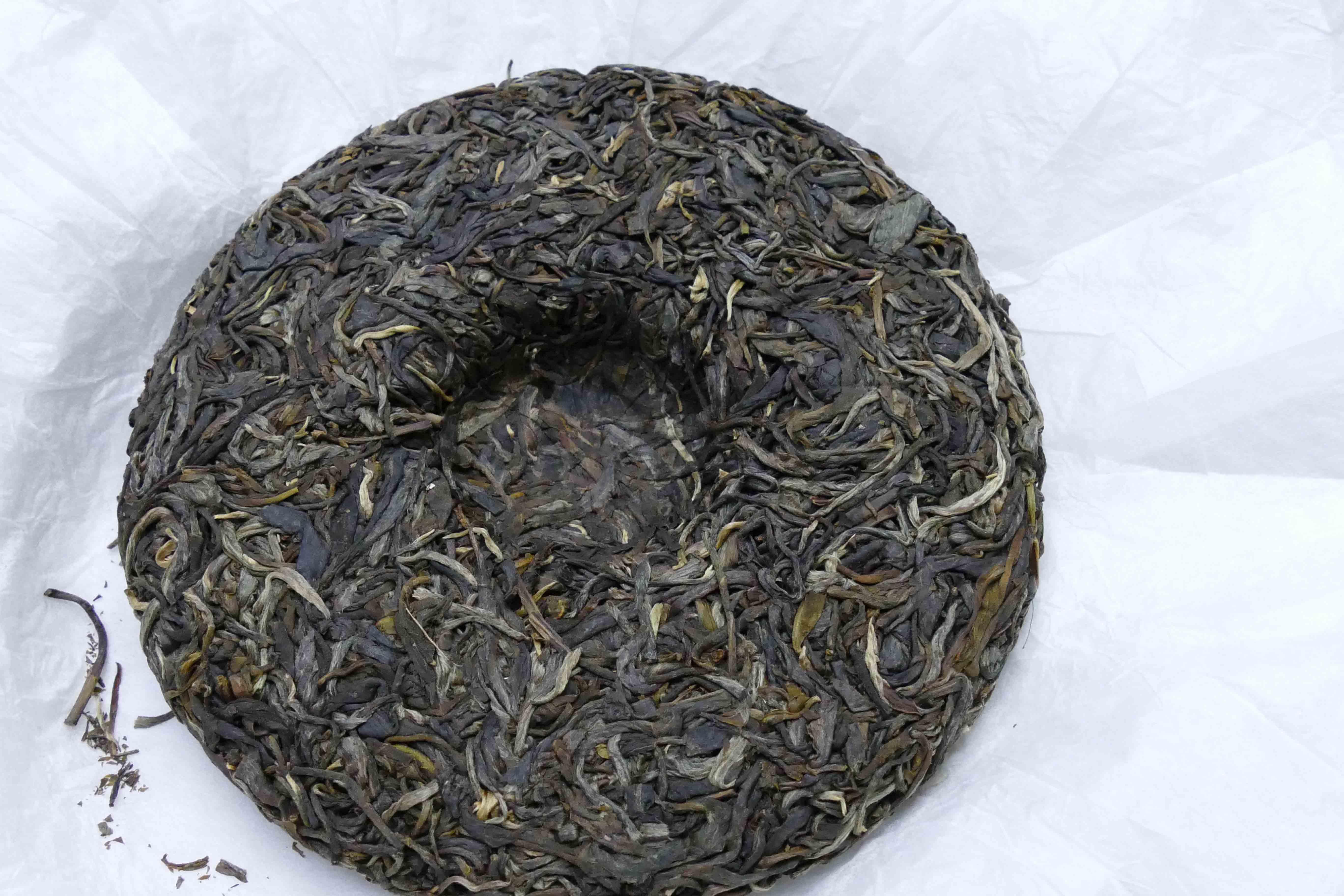 """""""佛茶""""白莺山:「茶之魂」之称,是否言过其实?"""