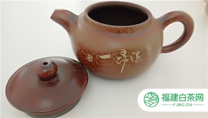 紫砂壶乃是茶具之首
