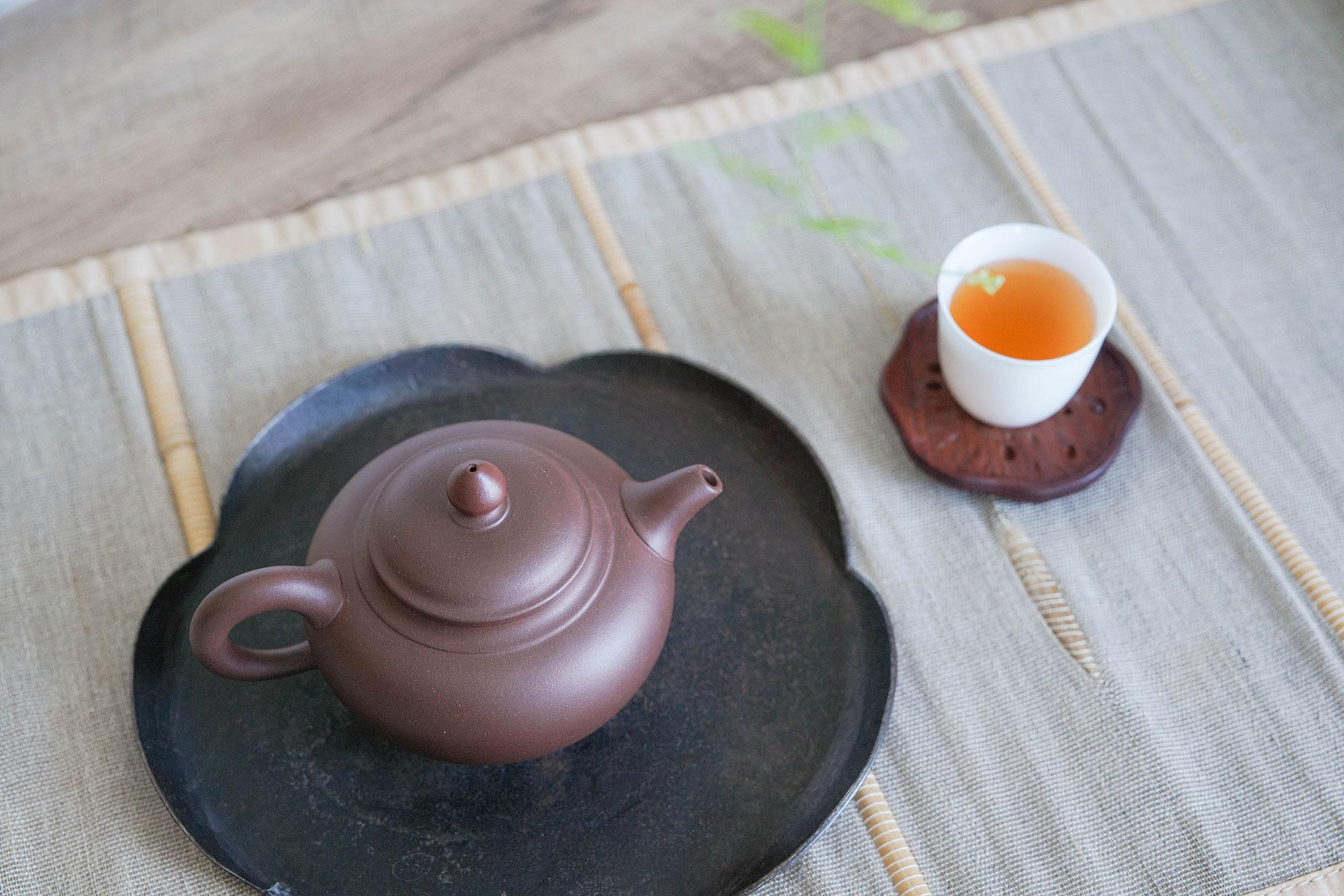 """小喜年-喝茶人说的""""火味""""和""""水味""""究竟是什么东西?"""